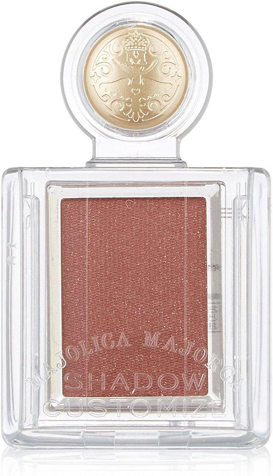 Shiseido - Majolica Majorca - Shadow Customize Fard à paupière (BR583)