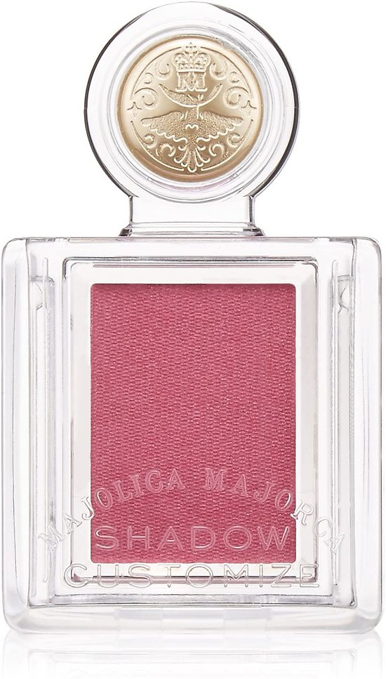 Shiseido - Majolica Majorca - Shadow Customize Fard à paupière (PK421)