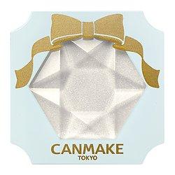 Canmake - Cream highlighter (03 Luminous snow)