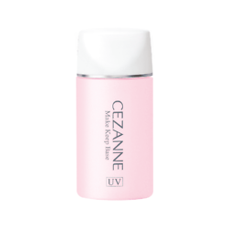CEZANNE - Make keep base - Base anti brillance (pink beige)