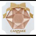 Canmake - Cream highlighter (01 luminous beige)