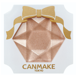 Canmake - Cream highlighter (01 luminous beige)