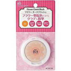 Do Best Tokyo - AC Makeup- Fard à joue (02 Orange)