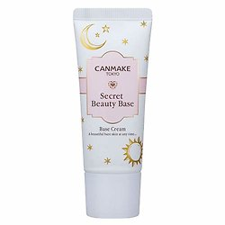 Canmake - Secret beauty base - Base visage