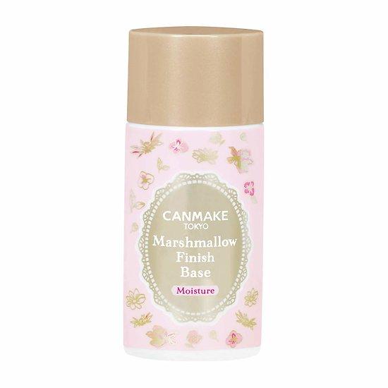 Canmake - Marshmallow finish base - Base de teint (moisture)