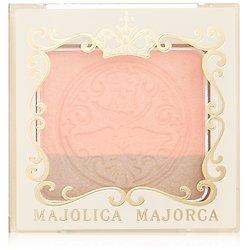 Shiseido - Majolica Majorca - Fard à paupière Open your eyes (OR401)
