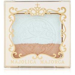 Shiseido - Majolica Majorca - Fard à paupière Open your eyes (BL201)