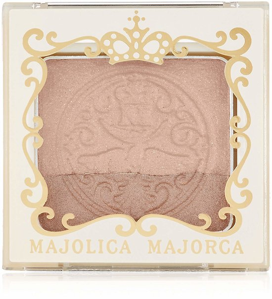 Shiseido - Majolica Majorca - Fard à paupière Open your eyes (BR301)