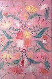 FLEURS MADE IN INDIA      37x25