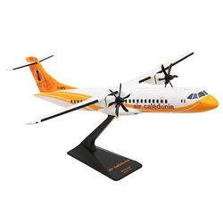 Maquette ATR72-500 Air Calédonie 1/100