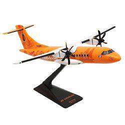 Maquette ATR42-500 Air Calédonie 1/100