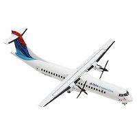 ATR72 DELTA CONNECTION 1/400th