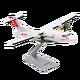 "ATR 42-600 ""2016 Livery"" 1:100 scale model"