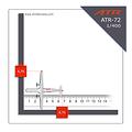 ATR72 CHINA SOUTHERN 1/400th