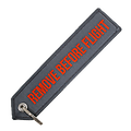 Remove Before Flight® Into Life (Grey)