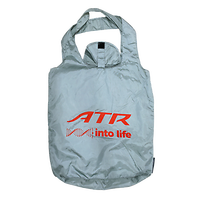 "Tote Bag ""Into Life"""