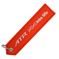 Remove Before Flight® Into Life (Orange)