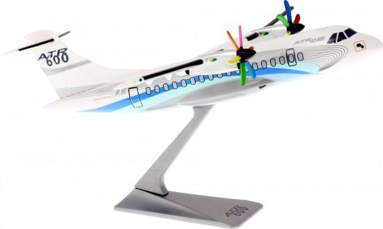ATR model scale 1/100th kit ATR 42-600