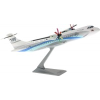 ATR model scale 1/100th kit ATR 72-600