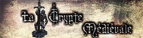 La Crypte Médievale