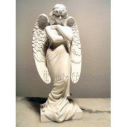ANGE DE MONTEVERDE/ANGE DE LA RESURRECTION/GENES