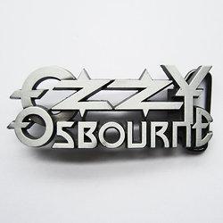BOUCLE DE CEINTURE OZZY OSBOURNE/ROCK HEAVY
