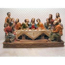La cène/Pâques/Eucharistie