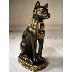 CHAT BASTET P.M./EGYPTE ANTIQUE