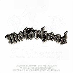 Insigne MOTORHEAD/BROCHE ALCHEMY GOTHIC