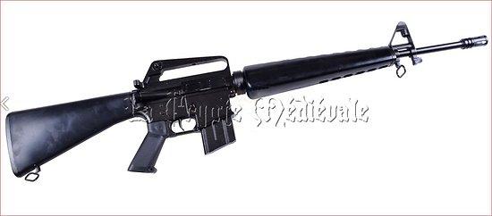 REPLIQUE FUSIL D'ASSAUT M16/U.S.A.