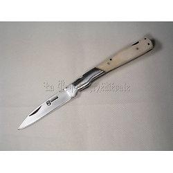 couteau Vendetta Corse manche os 10,5cm
