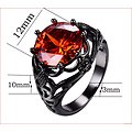 BAGUE NEW DESIGN RETRO VICTORIEN 8