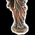 STATUE SACRE COEUR DE JESUS/NAZARETH/RELIGION/GOLGOTHA