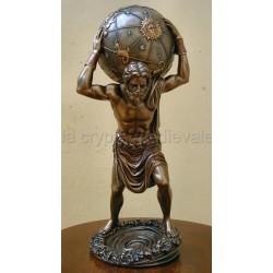 Géant ATLAS/Mythologie Grecque/Titan/Zeus/Olympe