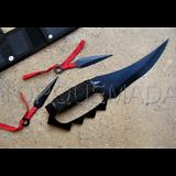 Grand Couteau /Ninja/Itachi Sasuke Sakura