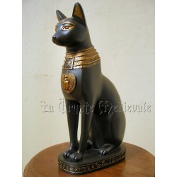 CHAT BASTET GM/EGYPTE ANTIQUE/PHARAON/MEDIEVAL/MYTHE