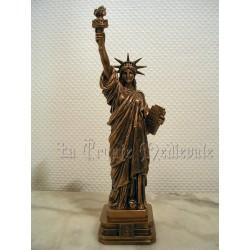 STATUE DE LA LIBERTE/USA/NEW-YORK/BARTHOLDI