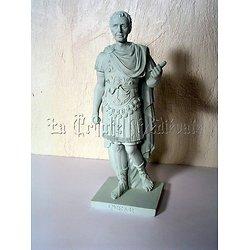 JULES CESAR/STATUETTE/ROME/EMPIRE