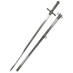 épée de Napoléon Bonaparte/sacre 1804/Cérémonie