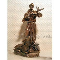 Saint François d'Assise/Ordre Fransiscain