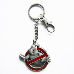 PORTE CLEF GHOSTBUSTERS