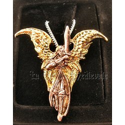 PENDENTIF ARCHANGE SAINT MICHEL/PROTECTION