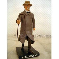 Statuette Georges CLEMENCEAU/père la victoire/14-18