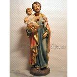 STATUE DE SAINT JOSEPH/PROTECTEUR/CHRISTIANISME