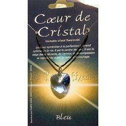 COEUR DE CRISTAL/Spiritualité