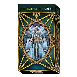 TAROT ILLUMINATI/DIVINATION/VOYANCE/ESOTERISME