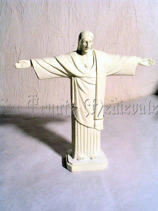 CHRIST de RIO/CORCOVADO/REDEMPTEUR/