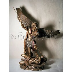 ARCHANGE SAINT MICHEL GM/PROTECTION/GARDIEN