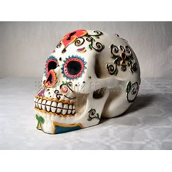CRANE MEXICAIN/MAYA/DEATH FEST/CATRINA