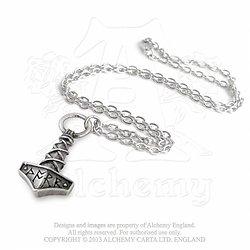 Amulette Marteau de Thor/CULTURE NORDIQUE